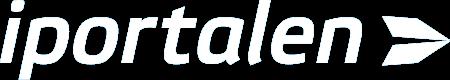Iportalen logo